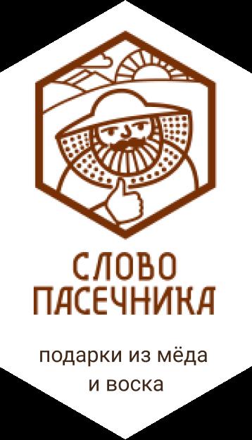 Логотип Слово Пасечника