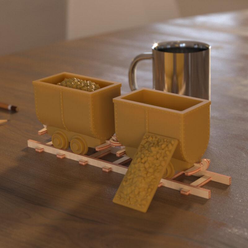 Подарки мёд